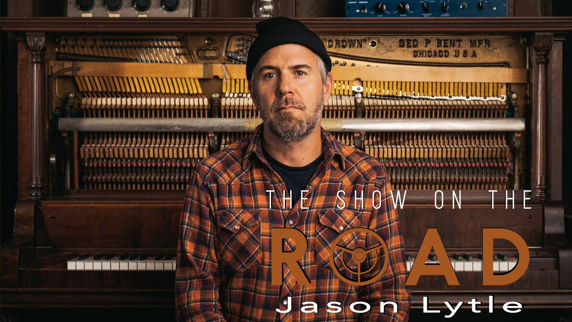 The Show On The Road – Jason Lytle (Grandaddy)
