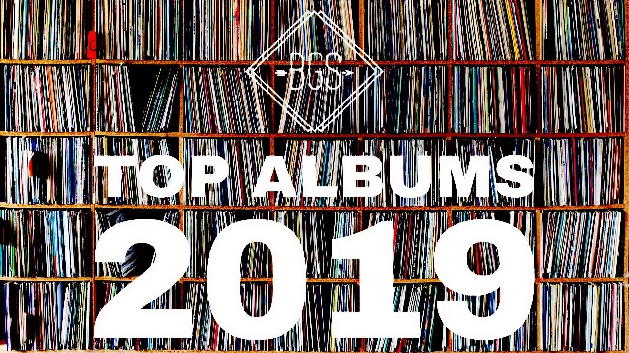 BGS Top Albums of 2019