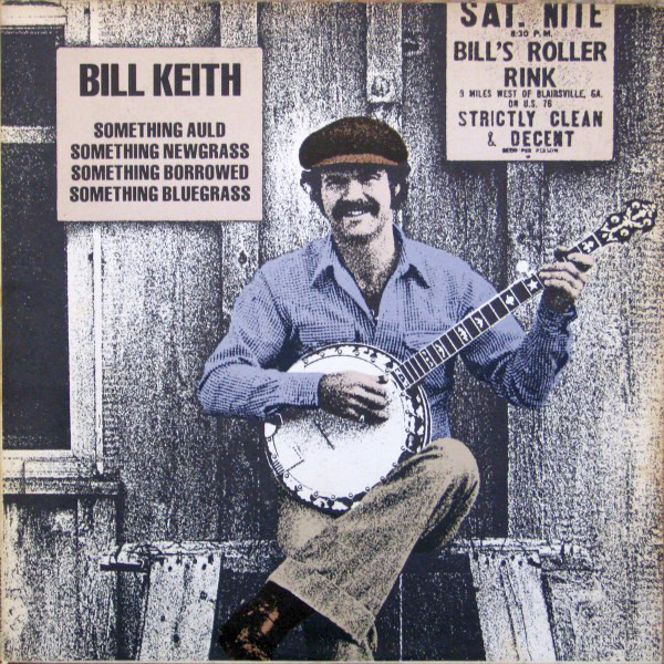 Bill Keith,