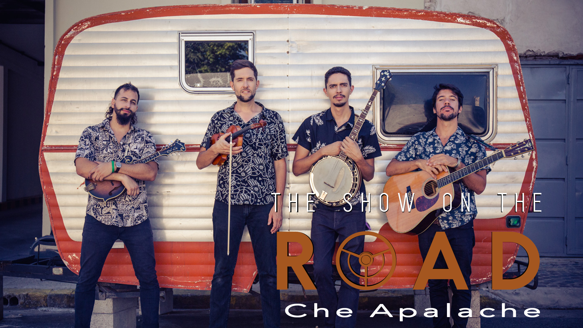The Show On The Road – Che Apalache