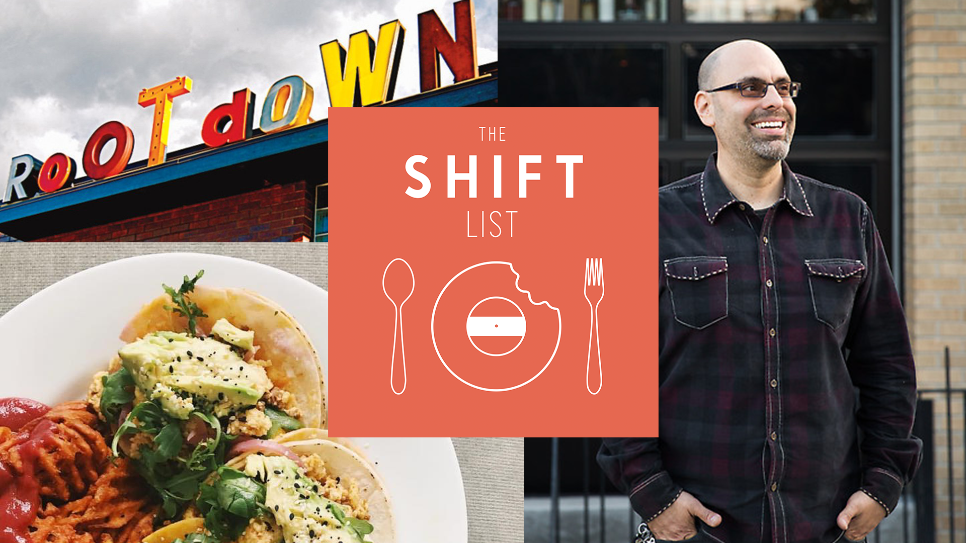 The Shift List – Justin Cucci (Root Down, Linger, Ophelia's) – Denver, CO