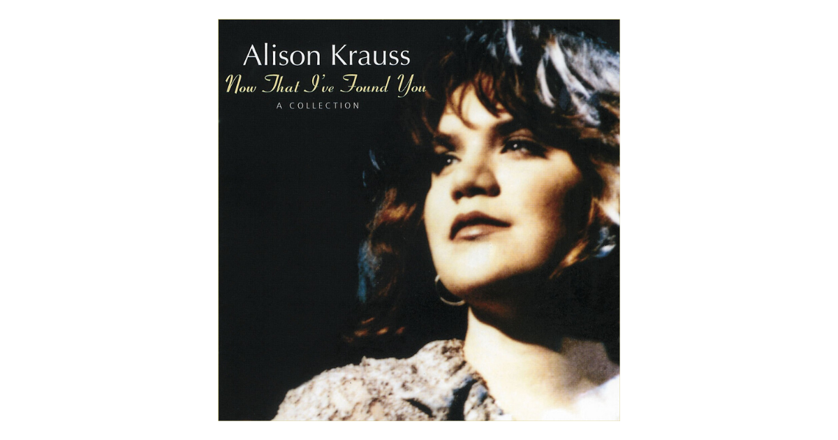 Alison Krauss Marks Silver Anniversary of This Classic Album