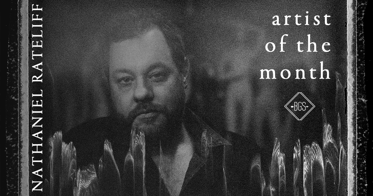 On Tour, Nathaniel Rateliff Wants to Create an Experience (Part 2 of 2)