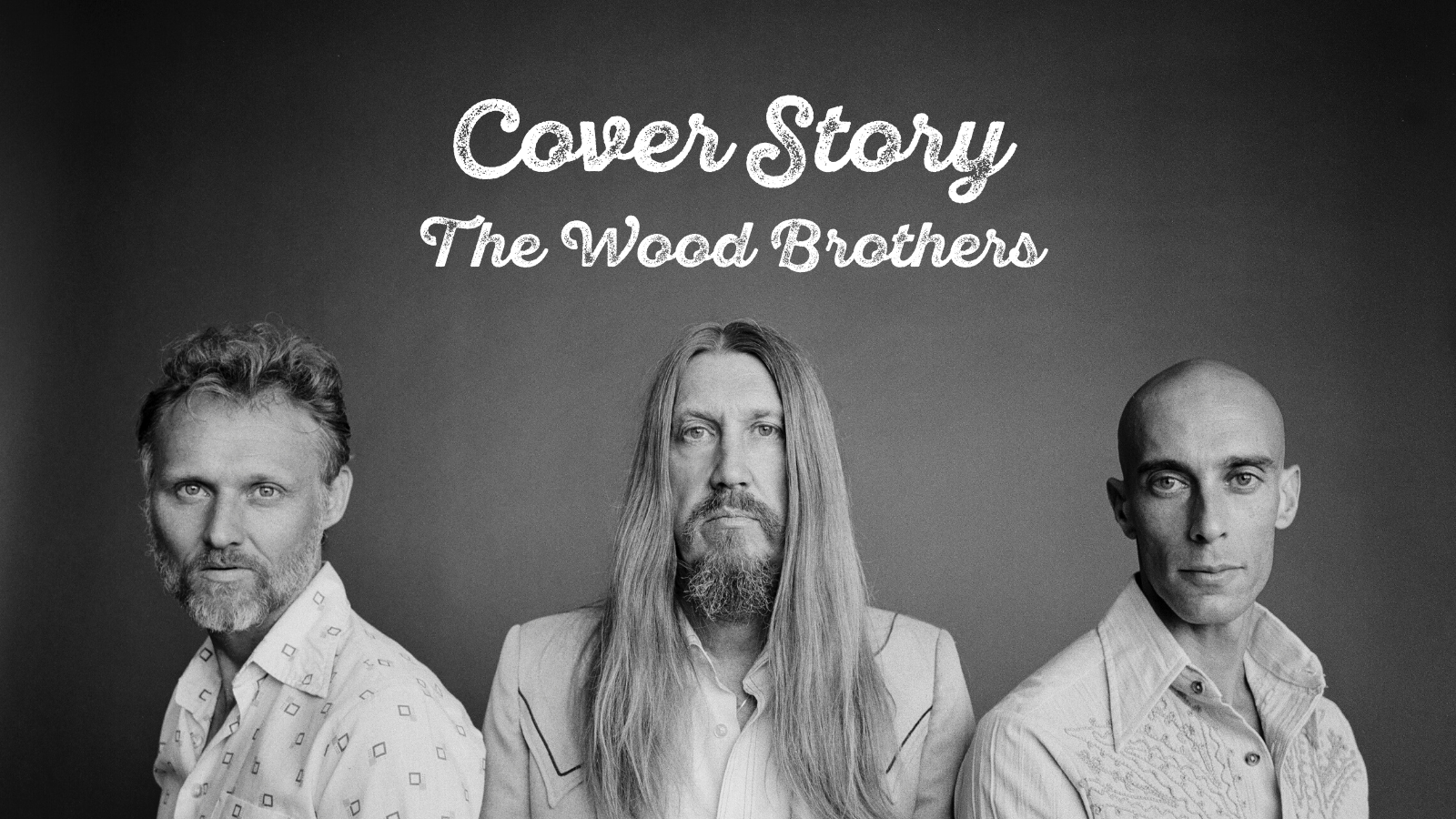 How the Wood Brothers Made an Album out of a Print Shop Jam Session | The Bluegrass Situation