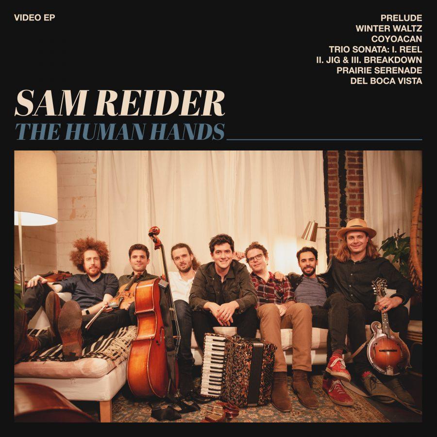 "Sam Reider, ""Trio Sonata"" | The Bluegrass Situation"