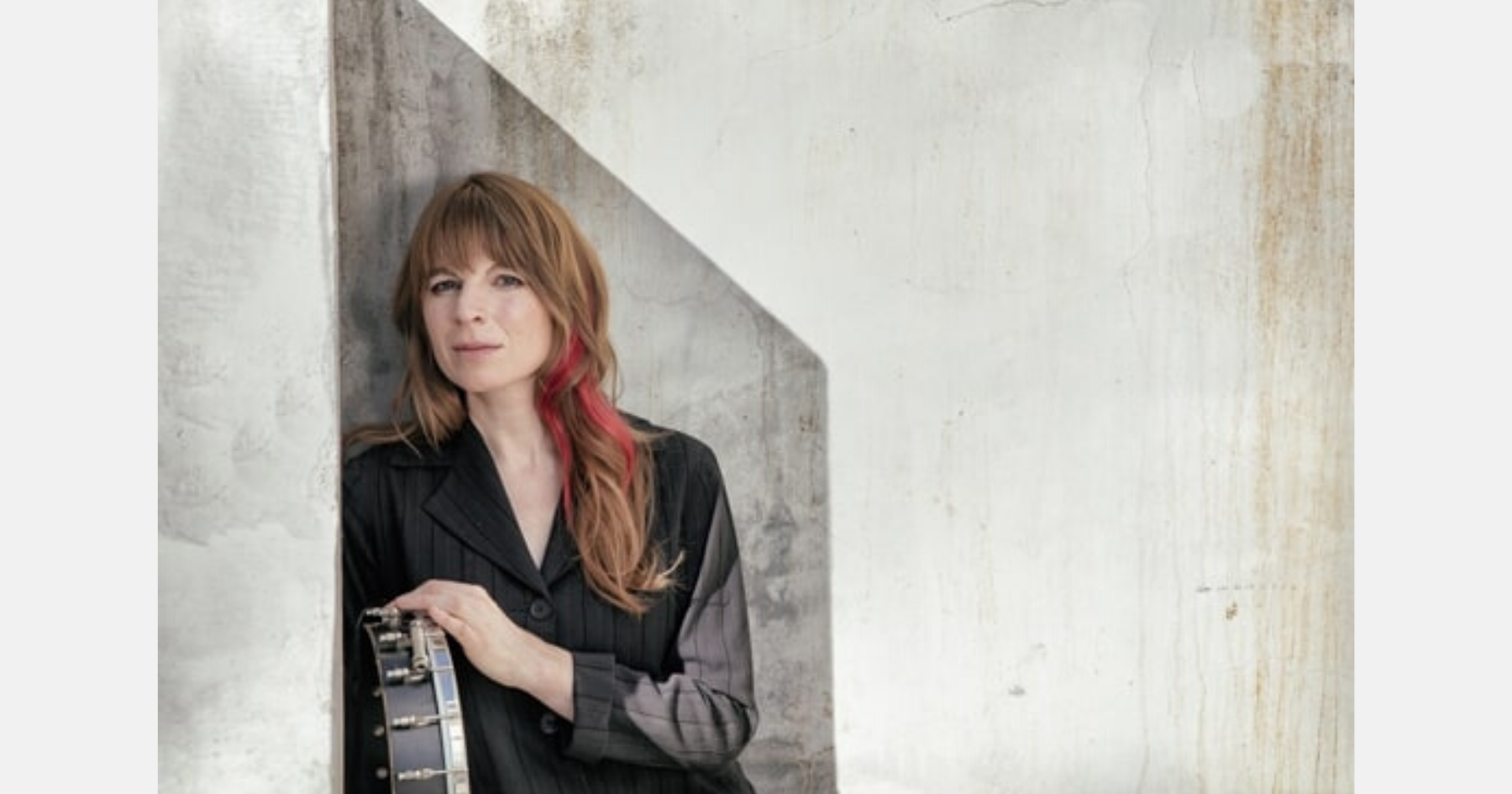 GIVEAWAY: Win tickets to Moira Smiley & Friends (LA) 2/15