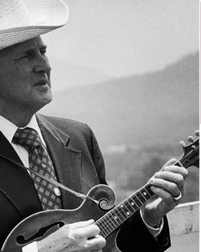 The Breakdown – 'The High, Lonesome Sound of Bill Monroe'