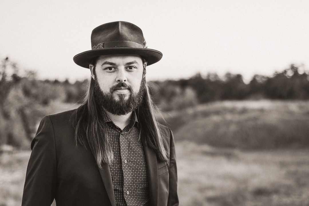 The String – Caleb Caudle