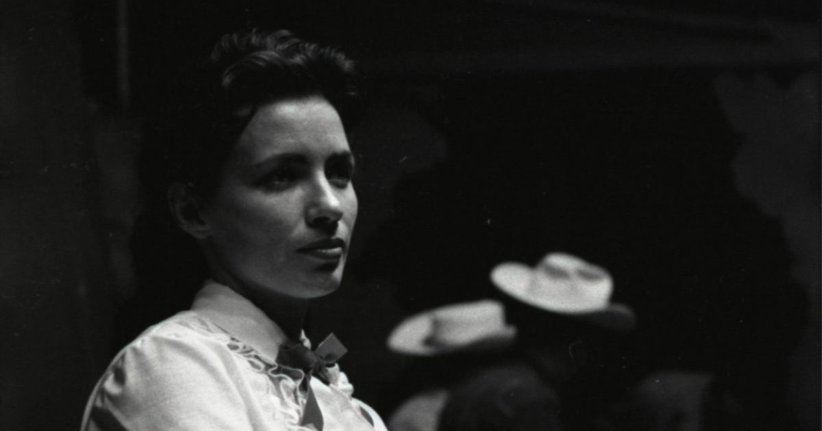 June Carter Cash Connects the Classic Eras of Country Music