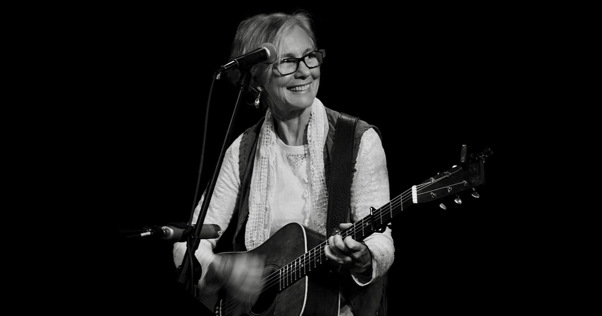Louisa Branscomb: The Songwriter Still Chasing Sunshine Round the Bend