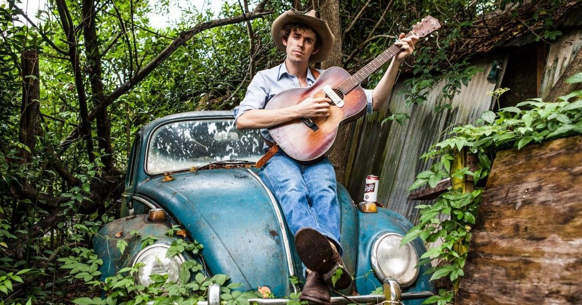 For First Solo Album, Sam Doores Opens the Map of Musical Influences