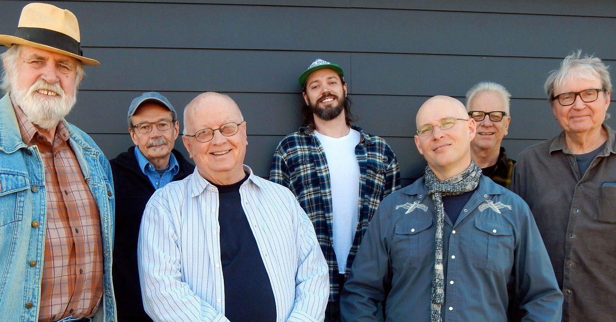 LISTEN: Casey Van Beek and the Tulsa Groove,