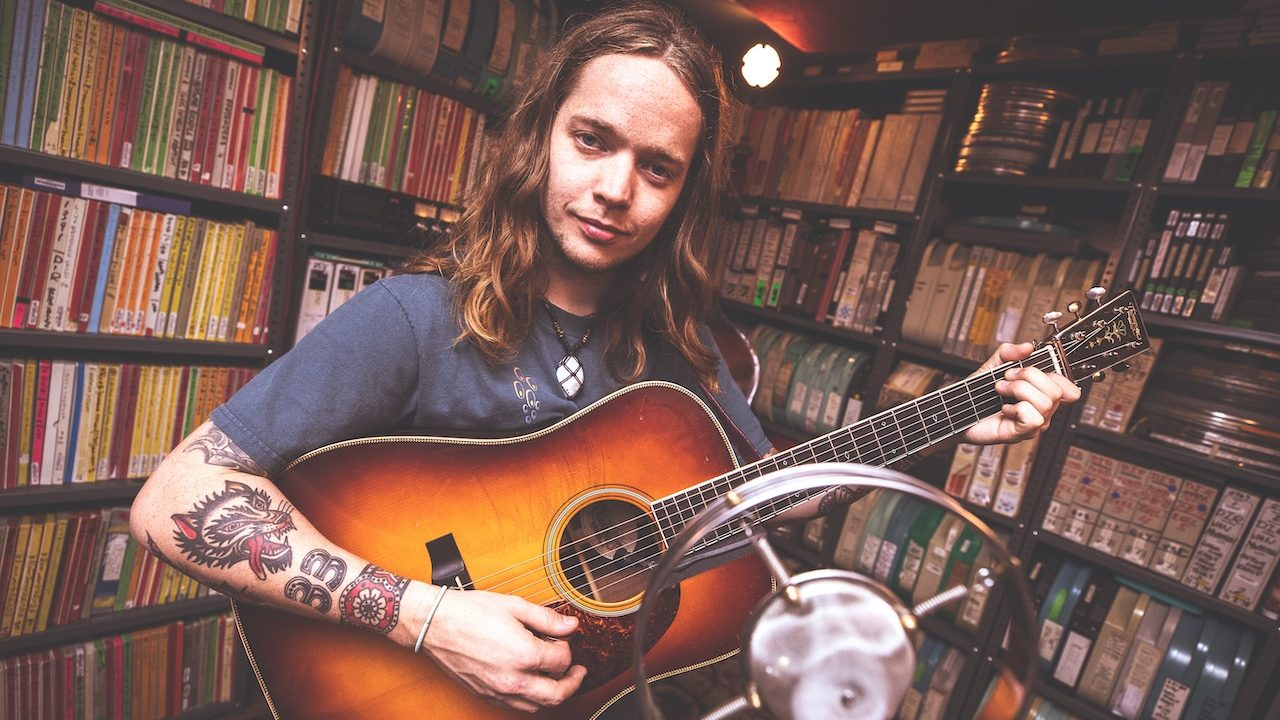 WATCH: Reflection and Unrest in Billy Strings'