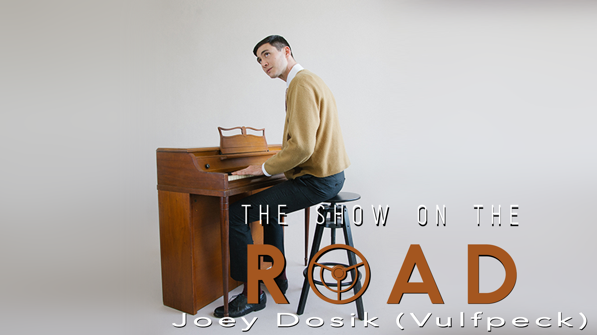 The Show On The Road – Joey Dosik (Vulfpeck)