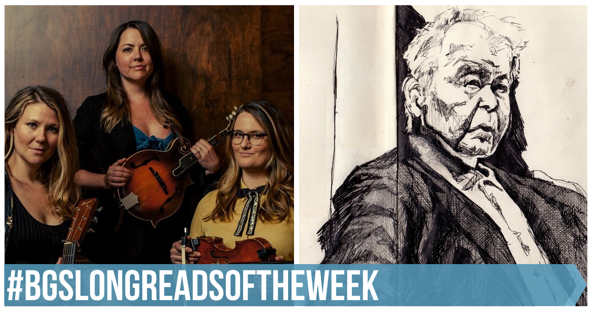 BGS Long Reads of the Week // April 10