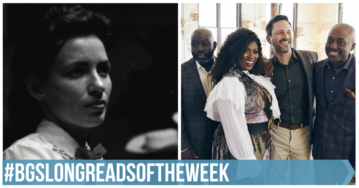 BGS Long Reads of the Week // April 3
