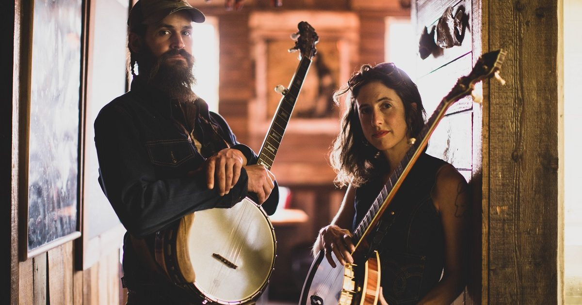 Building on Double Banjo, The Lowest Pair Concoct 'The Perfect Plan'