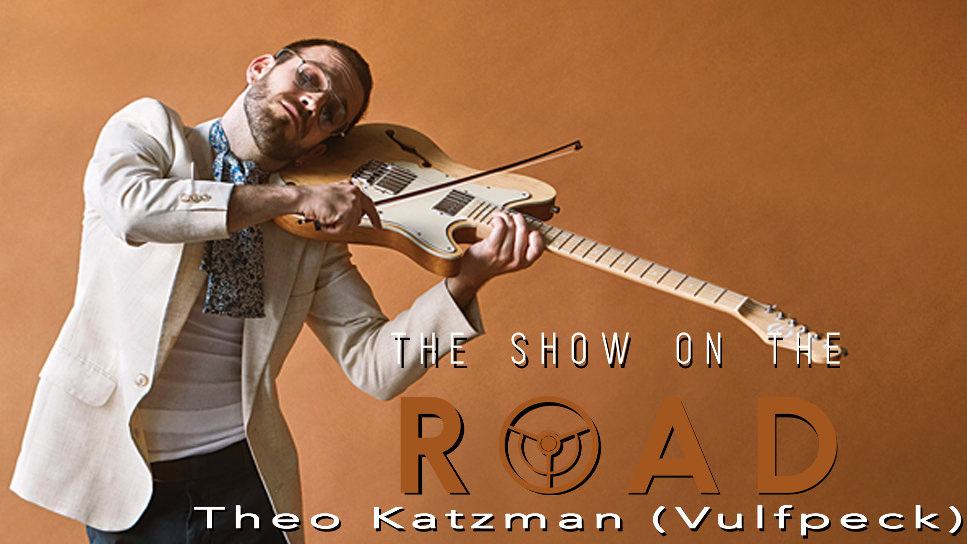 The Show On The Road – Theo Katzman (Vulfpeck)