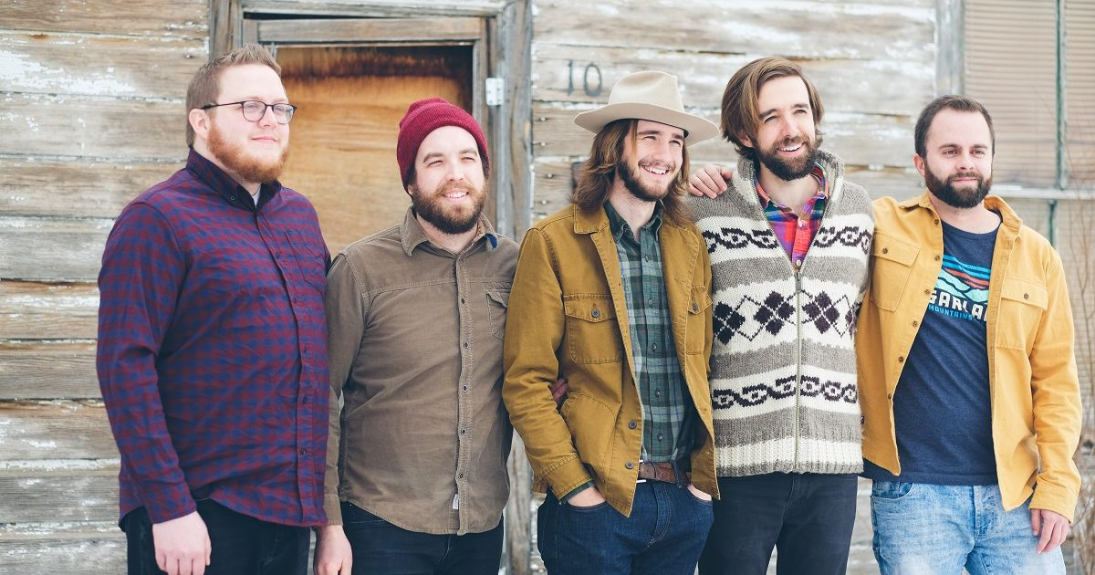 LISTEN: Grizzly Goat,