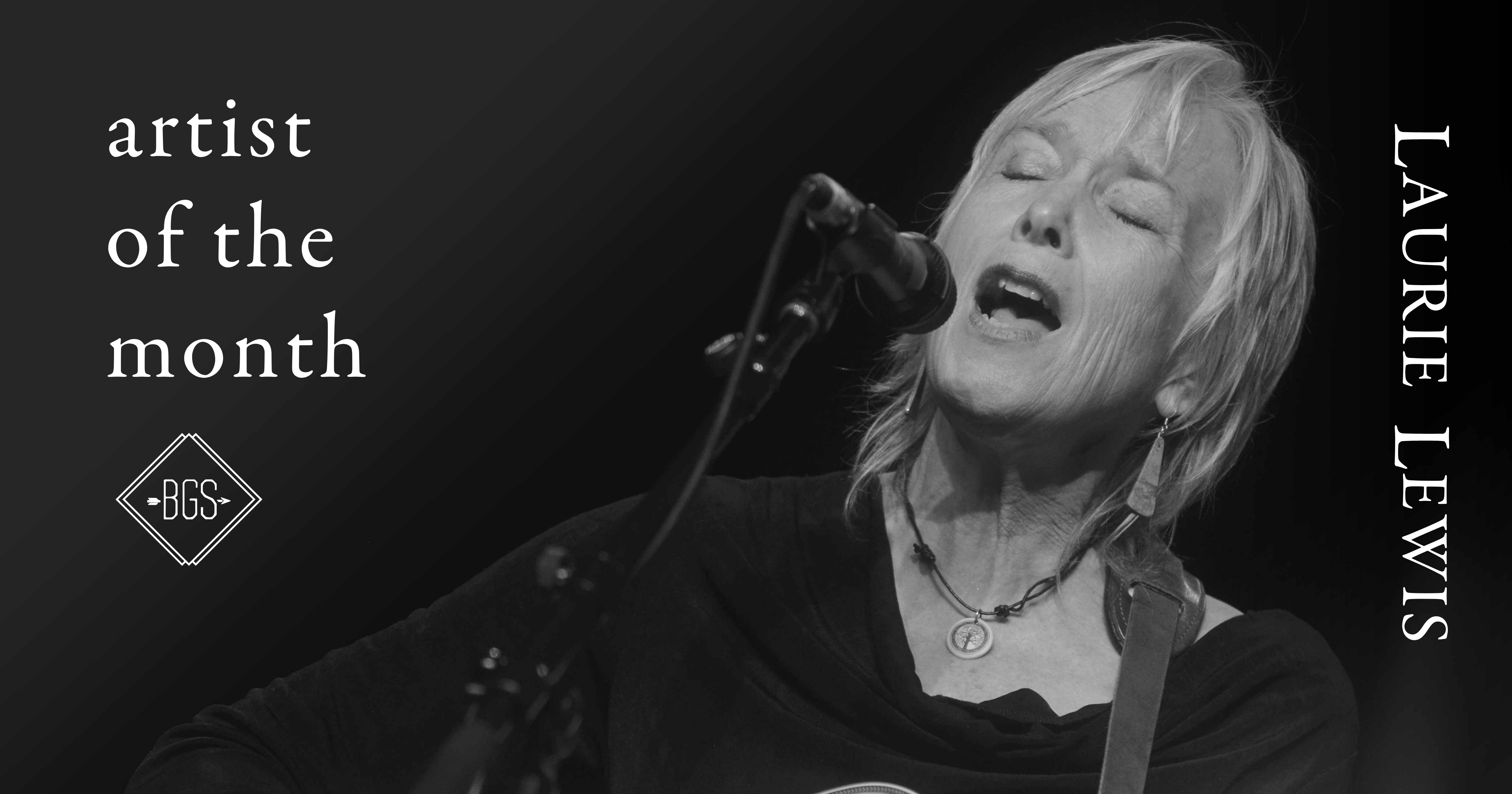 On New Duet Album, Laurie Lewis Gathers Old Friends and Close Companions (Part 1 of 2)