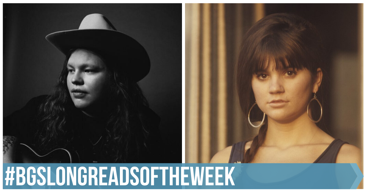 BGS Long Reads of the Week // May 1
