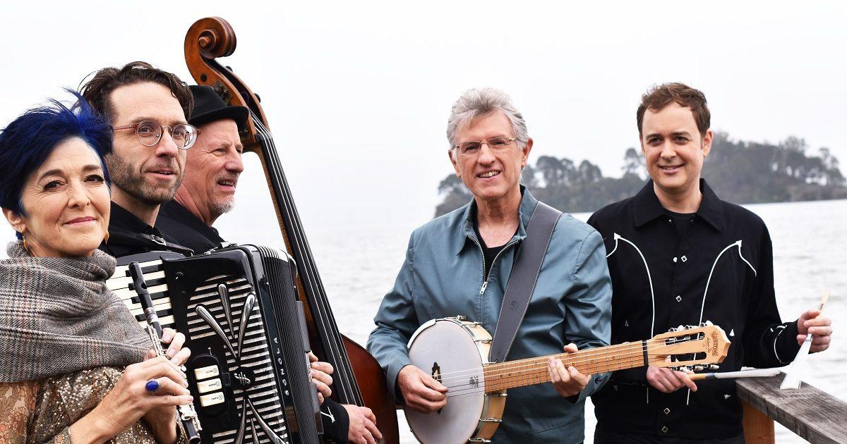 LISTEN: Nell & Jim Band,
