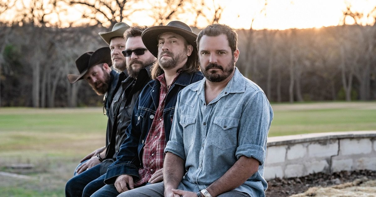 BGS 5+5: Reckless Kelly