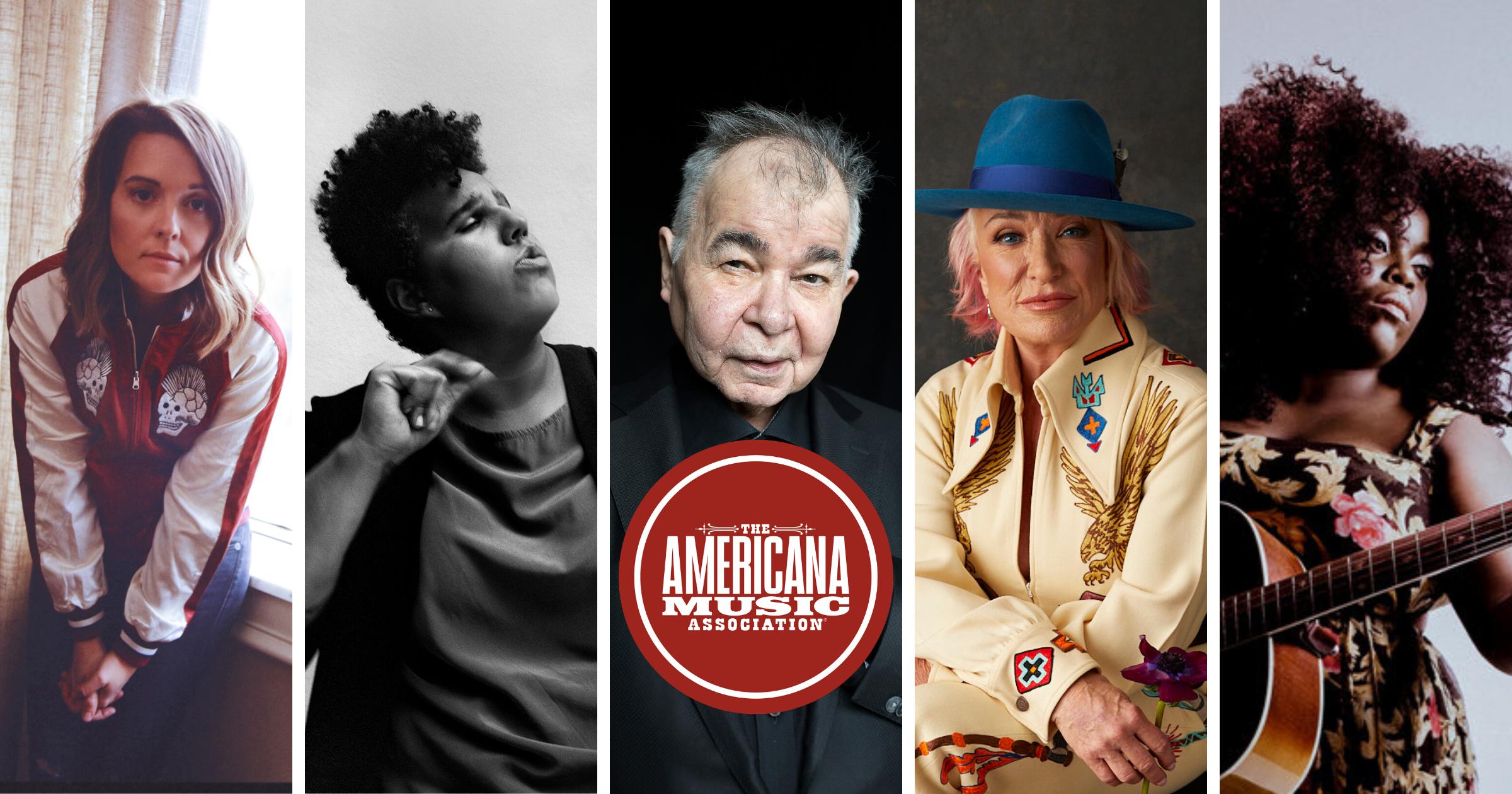 Americana Music Association Reveals 2020 Nominees, Expands Ballot