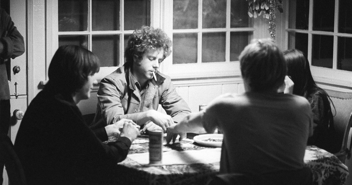 The Byrds' Chris Hillman Reflects on 'Laurel Canyon' and Why He Had to Leave