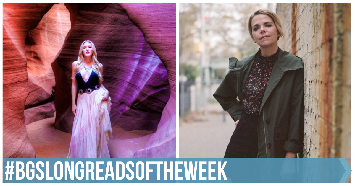 BGS Long Reads of the Week // June 12