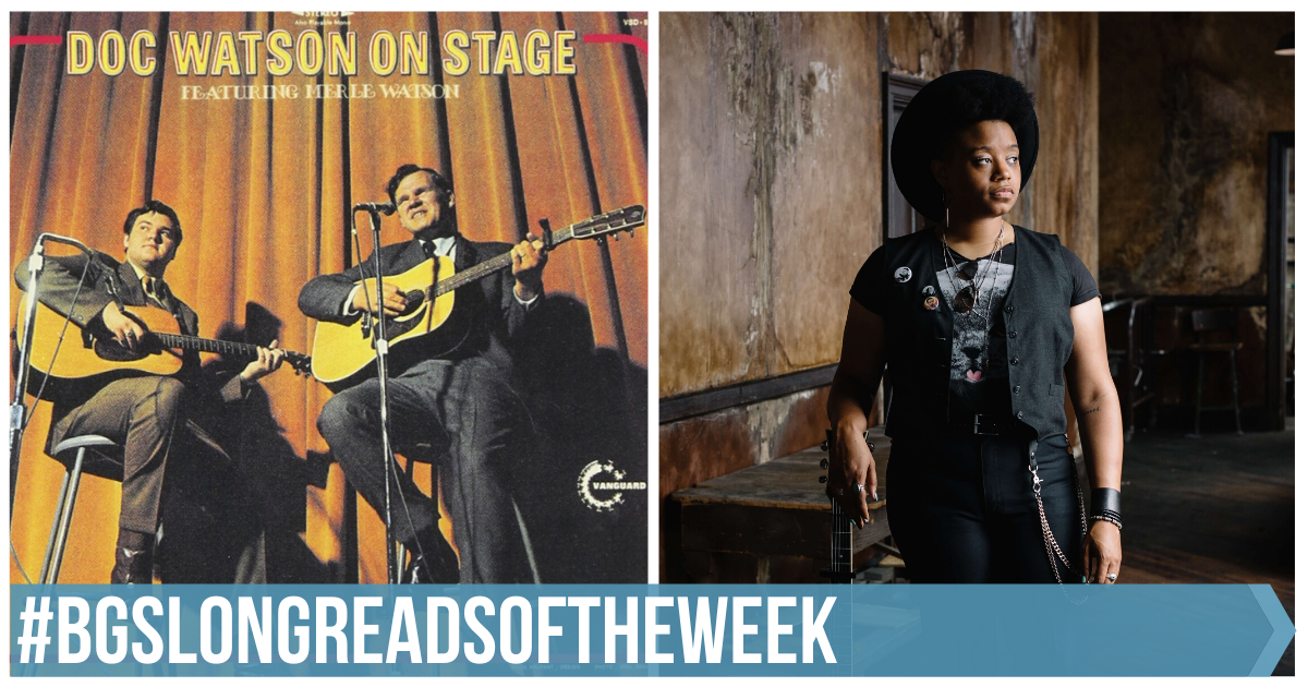 BGS Long Reads of the Week // June 19