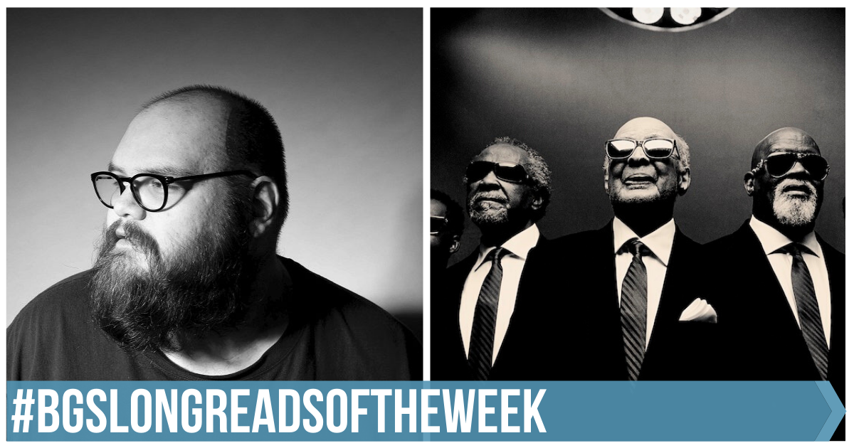 BGS Long Reads of the Week // June 26