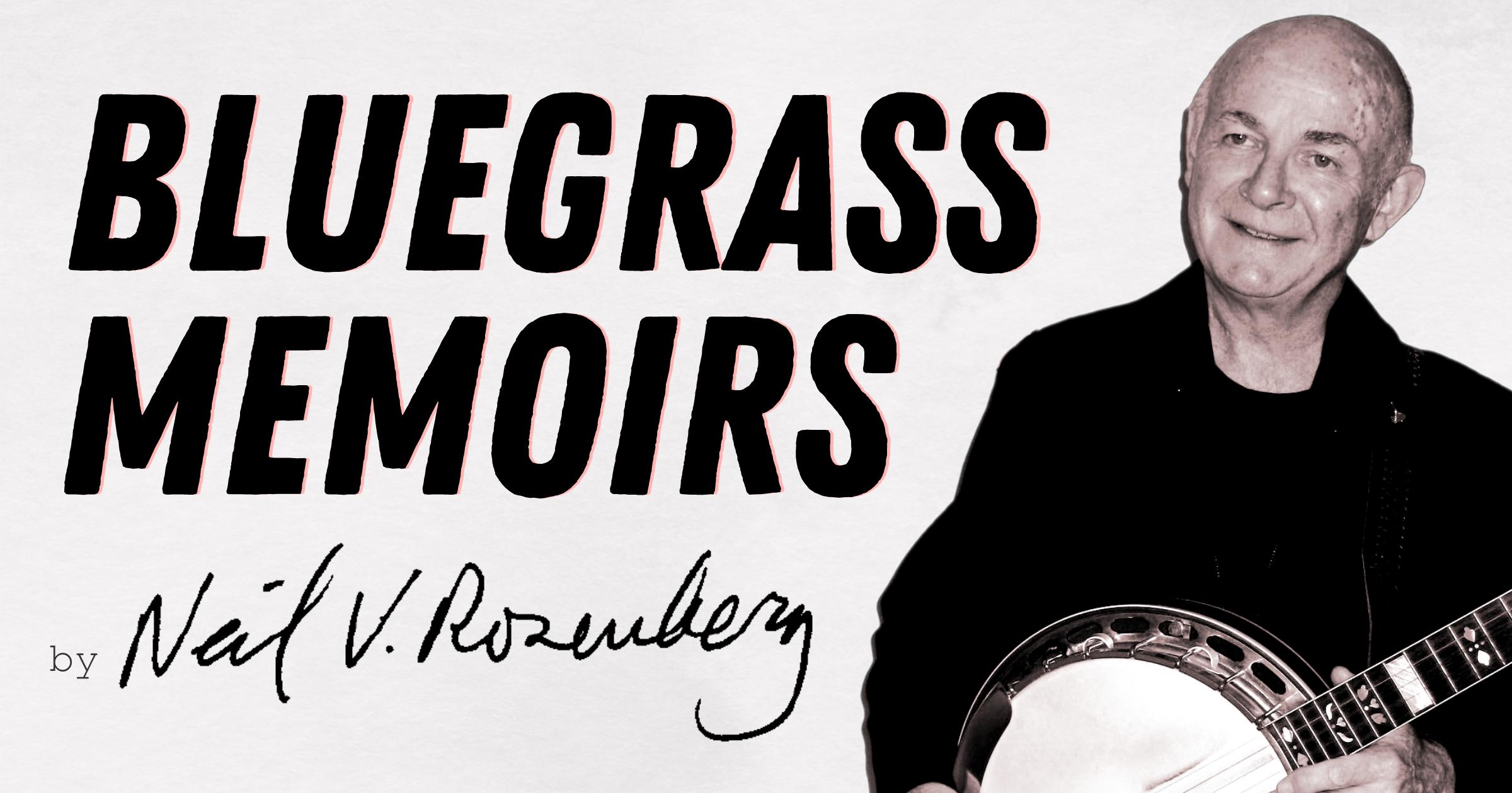 Bluegrass Memoirs: Scruggs Pegs & Earl's Hooks