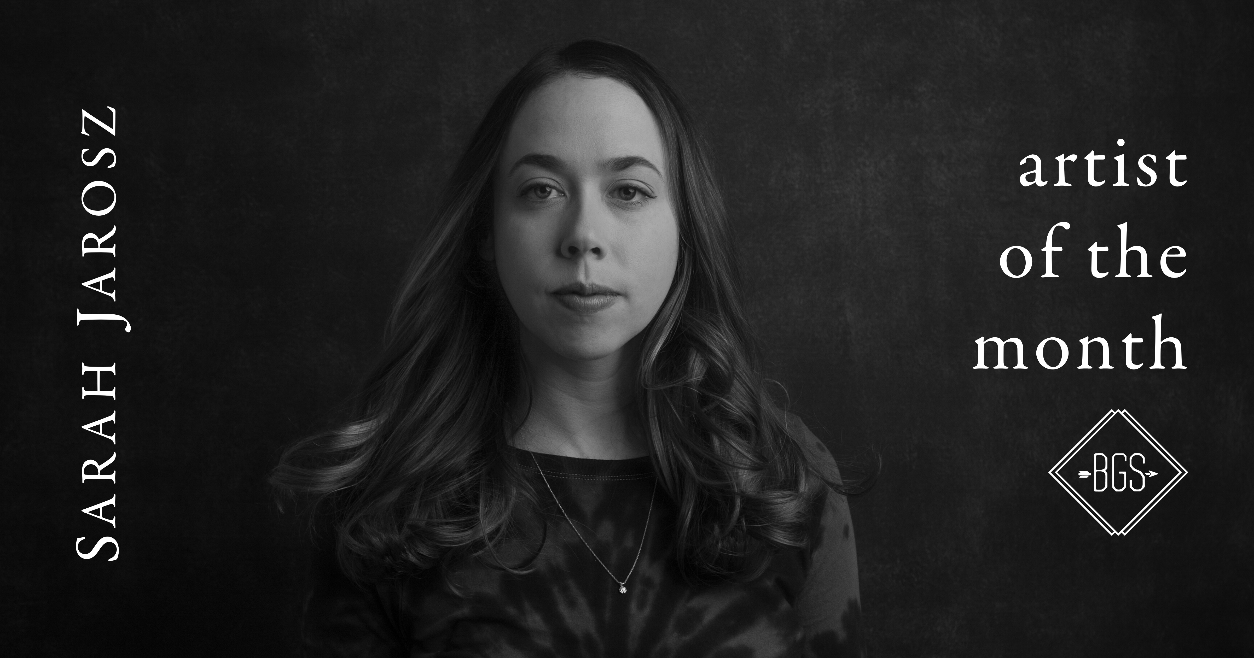 Sarah Jarosz Studies Her Heroes While Staying True to Herself (Part 2 of 2)