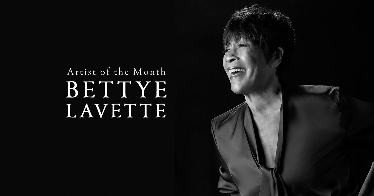 Artist of the Month: Bettye LaVette