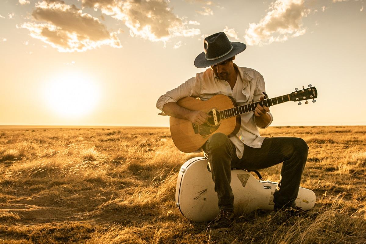MIXTAPE: Daniel Rodriguez's Songs of Authenticity