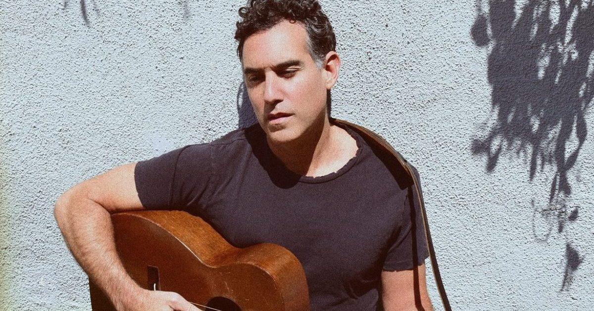 BGS 5+5: Joshua Radin | The Bluegrass Situation