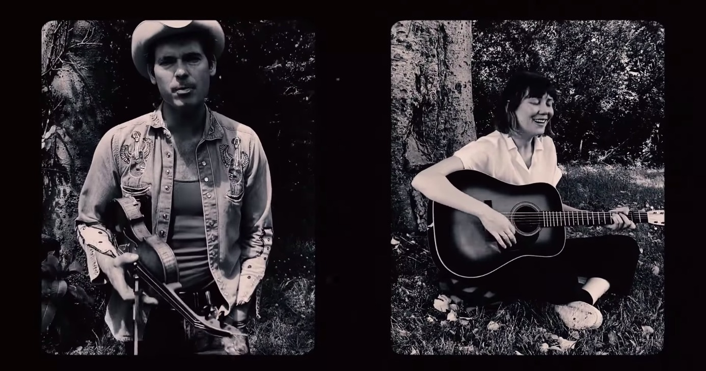 WATCH: Molly Tuttle, Old Crow Cover Neil Young's