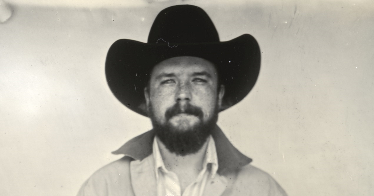 WATCH: Colter Wall,