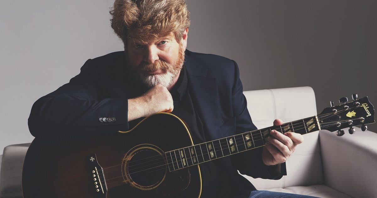 Interviewed by His Daughter, Mac McAnally Recounts a 'Lifetime' in Music