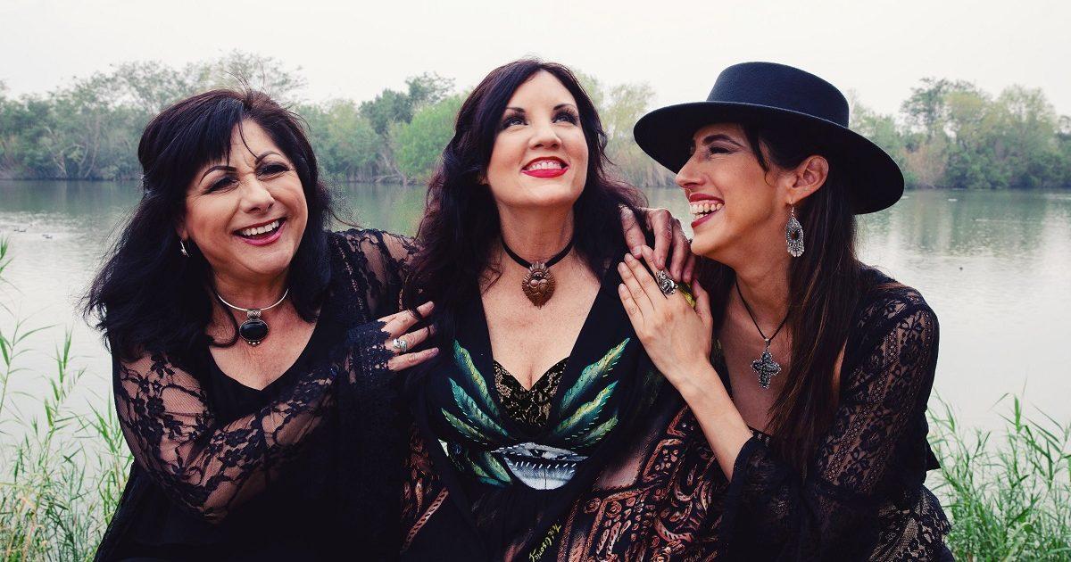 LISTEN: The Texicana Mamas,