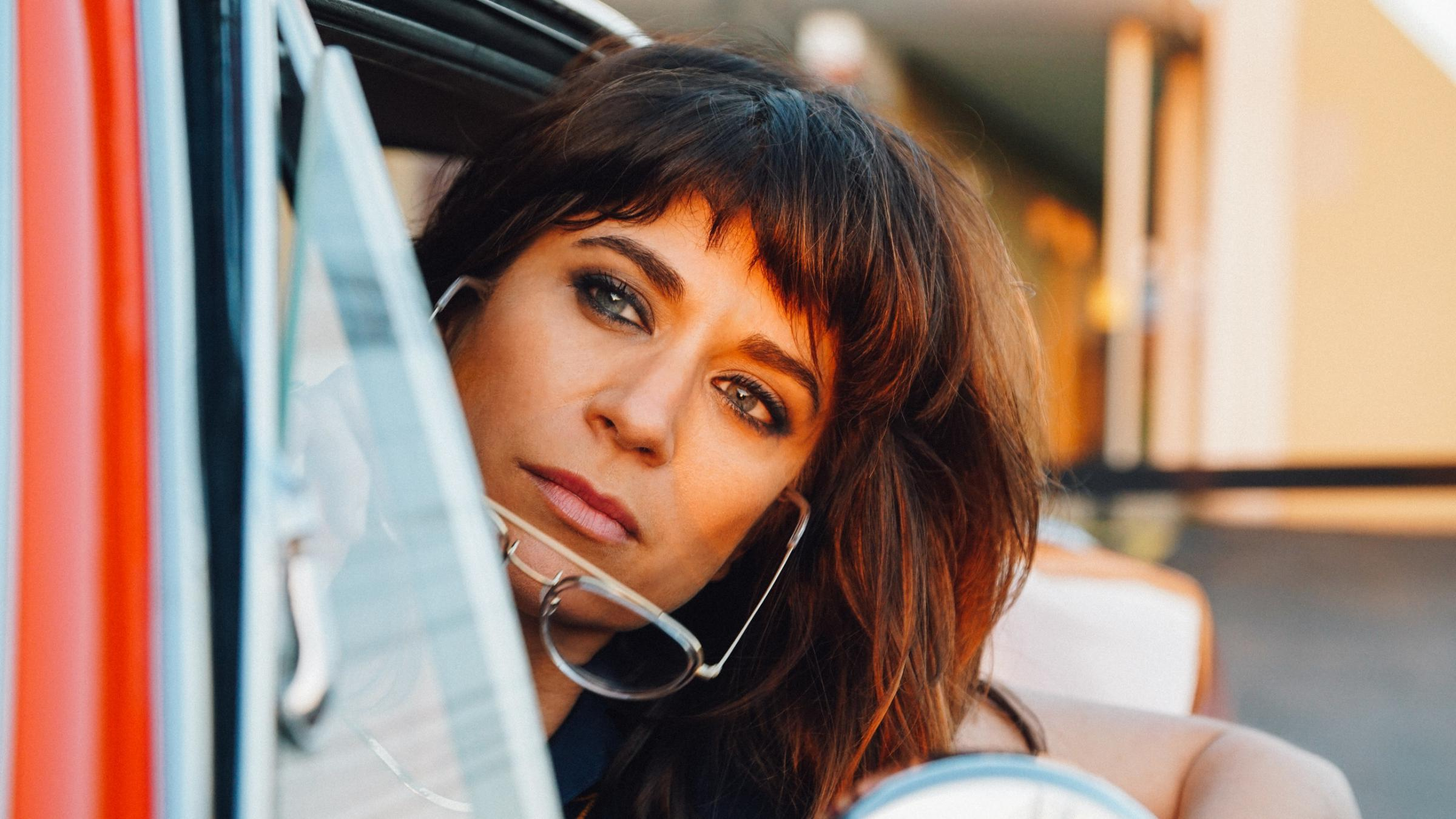 The Show On The Road – Nicole Atkins
