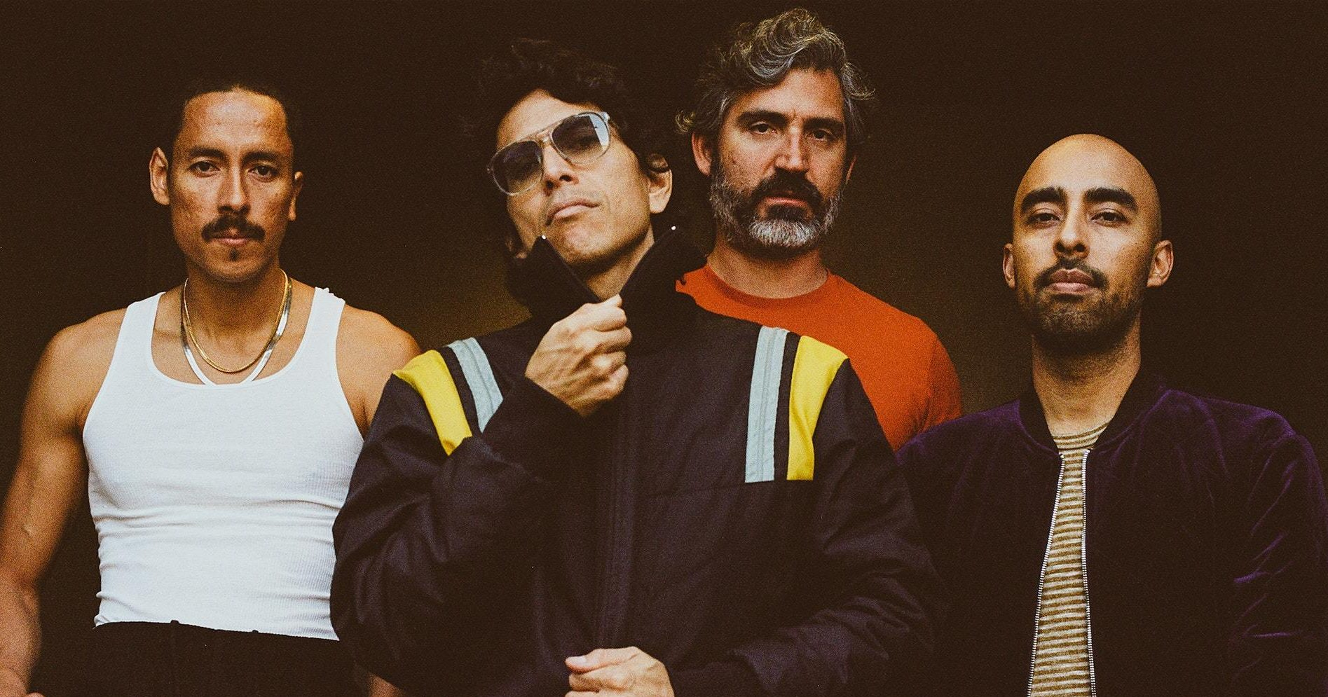 The Show On The Road – Chicano Batman
