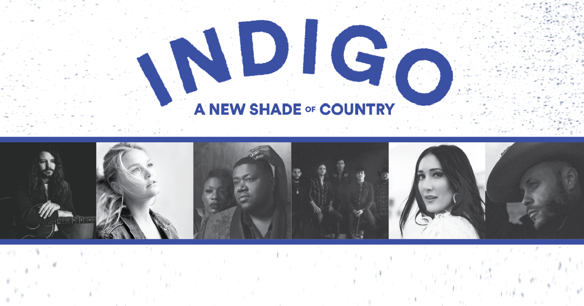 MIXTAPE: An Indigo Takeover by Spotify's Laura Ohls