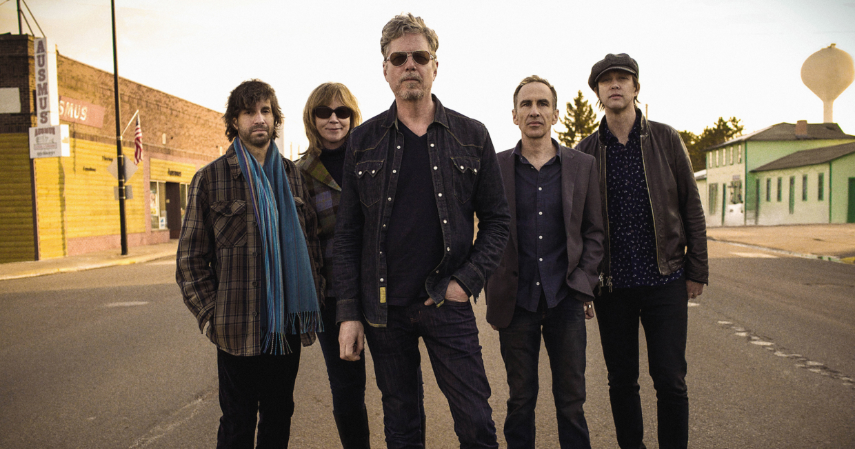 The Show on the Road – Gary Louris (The Jayhawks) | The Bluegrass Situation