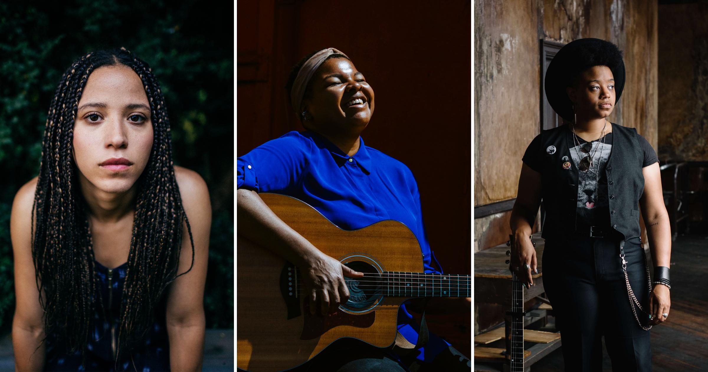 Shout & Shine Online Highlighting Black Roots Artists Set for Oct. 3