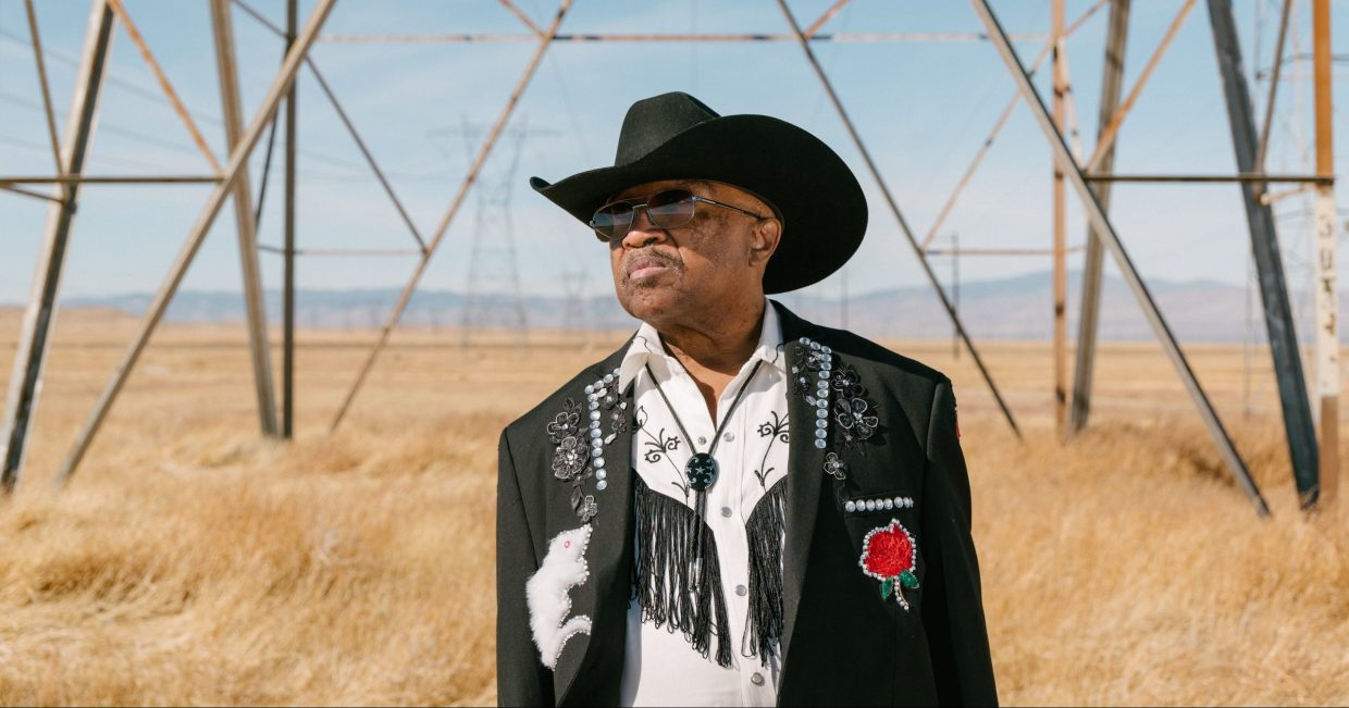 WATCH: Go Behind the Scenes of Swamp Dogg's 'Sorry You Couldn't Make It' | The Bluegrass Situation