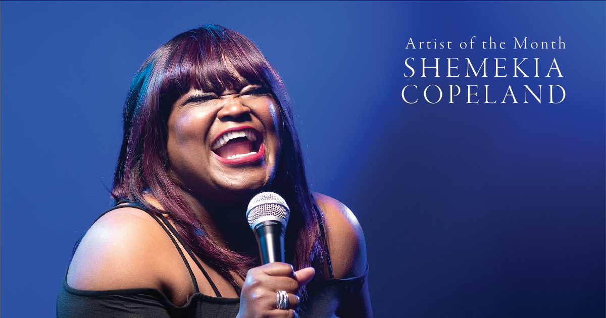 How Shemekia Copeland Found Fans Beyond the Blues (Part 2 of 2)