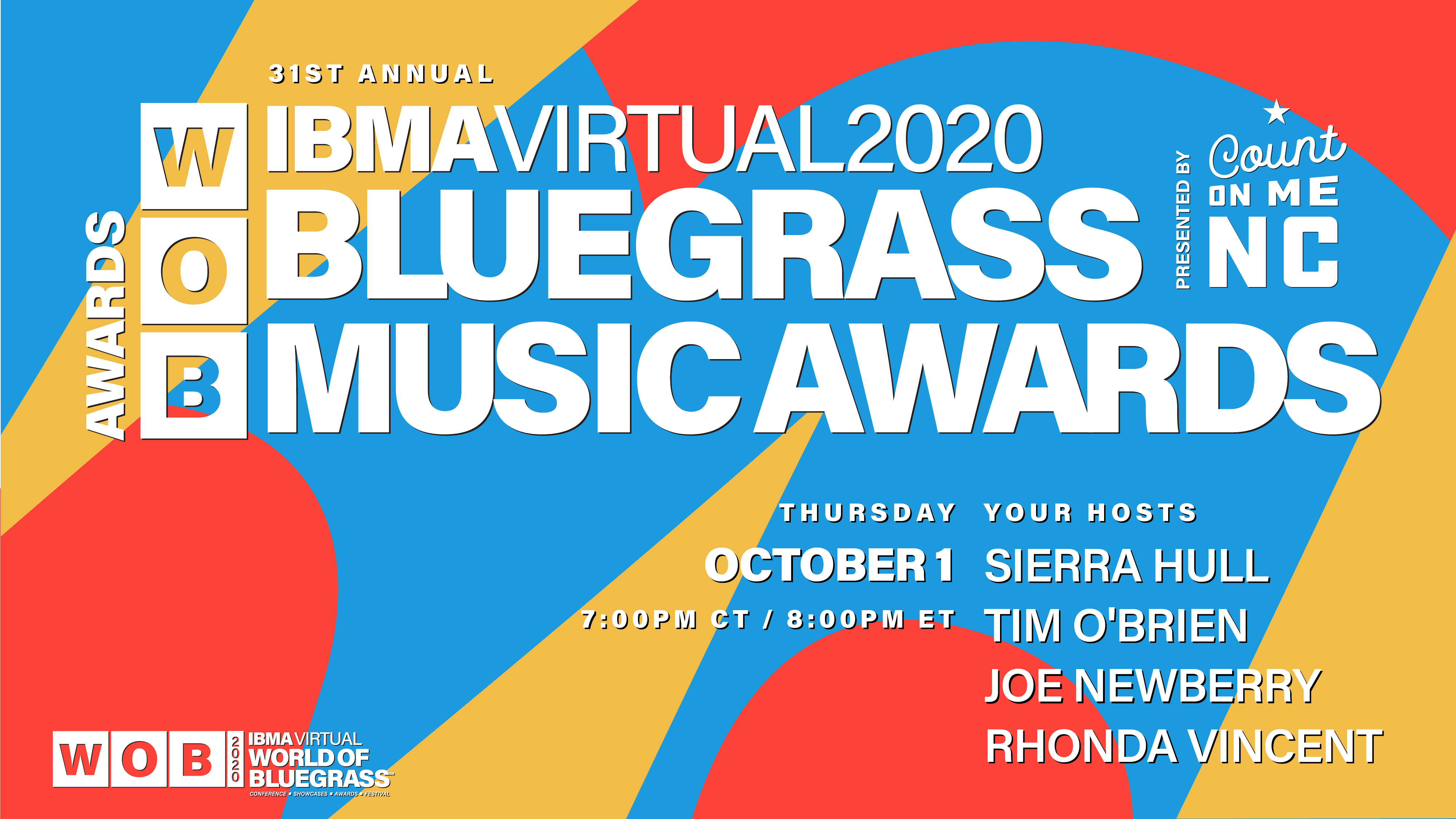 IBMA Awards 2020: See the Full List of Winners