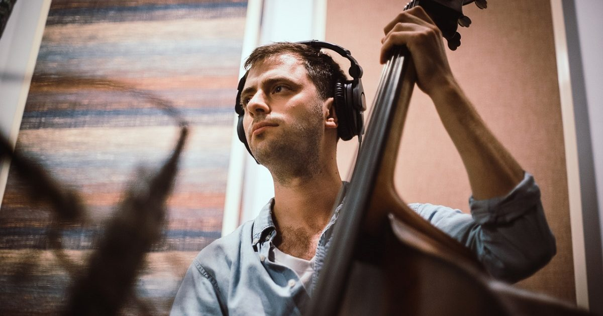 MIXTAPE: Jeff Picker'sLow End Rumblings on the Bass in Bluegrass